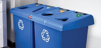 Internal Recycling