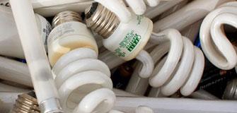 Bulb Recycling